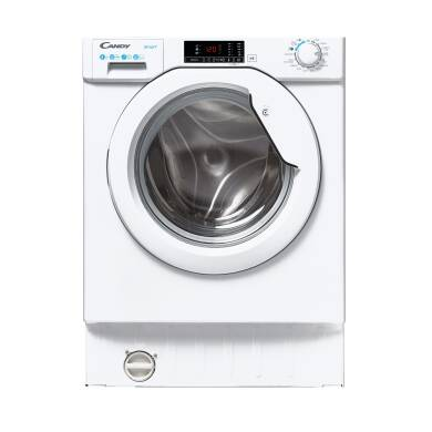 Candy H820xW600xD525 Integrated Washing Machine (8kg)