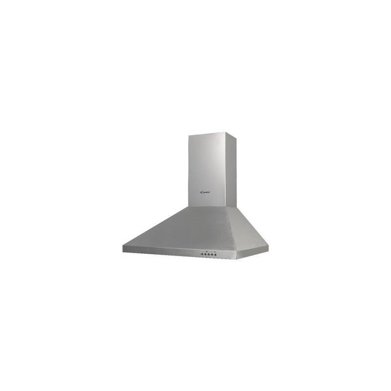 Candy H920xW600xD480 Chimney Hood - CCE16/2X primary image