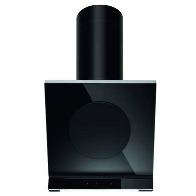 CDA H1080xW600xD455 Designer Angled Glass Hood