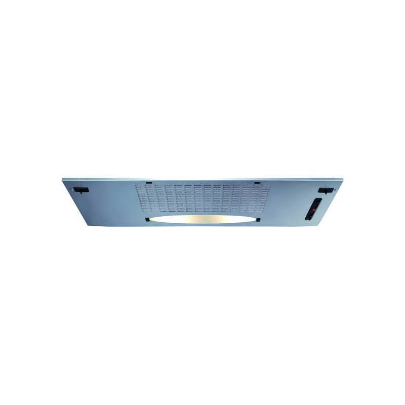 CDA H148xW760xD250 Canopy Hood - Silver primary image