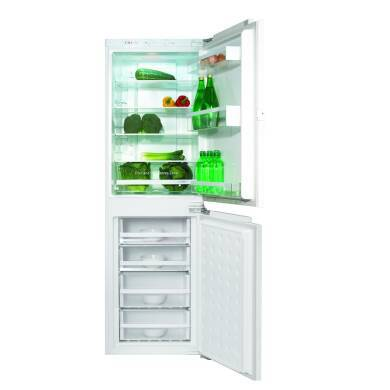 CDA H1770xW555xD540 50/50 Integrated Fridge Freezer (Frost Free)