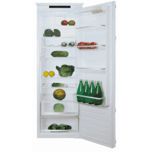 CDA H1772xW540xD540 Integrated Tower Fridge