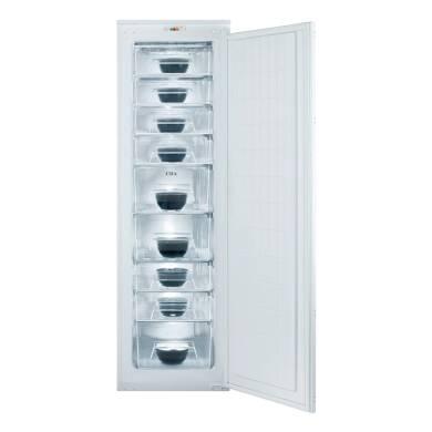 CDA H1778xW540xD545 Integrated Tower Freezer