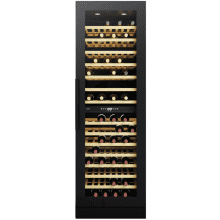 CDA H1850xW595xD580 Full Height Freestanding Wine Cooler