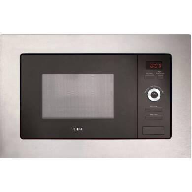CDA H382xW595xD300 Wall Microwave