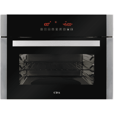 CDA H445xW597xD578 Compact Steam Oven with Grill