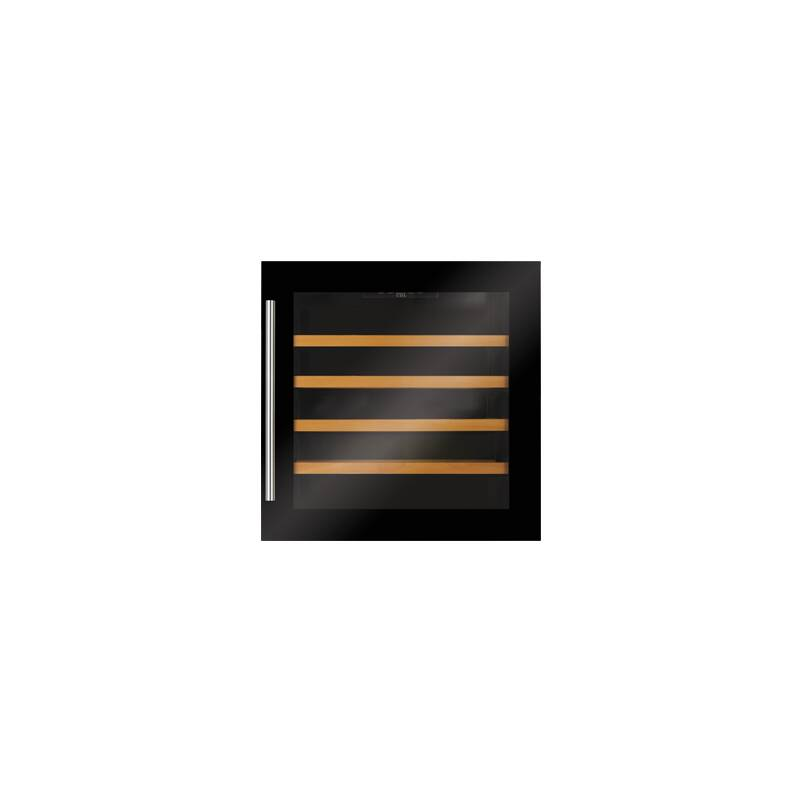 CDA H595XW590XD608 Built in Compact Wine Cooler primary image