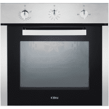 CDA H595xW595xD559 Single Gas Oven