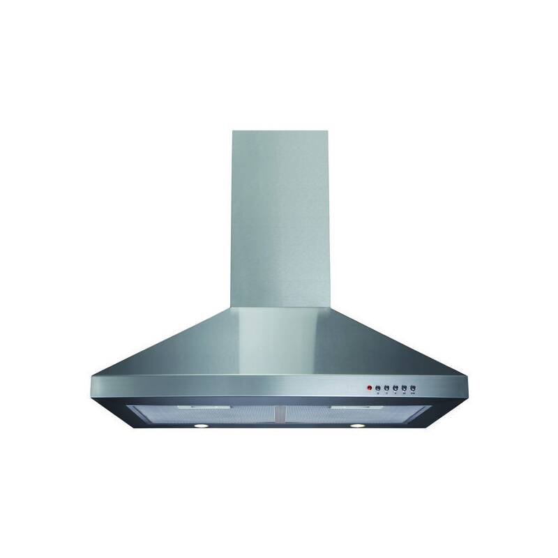 CDA H720xW700xD500 Chimney Cooker Hood - Stainless Steel primary image