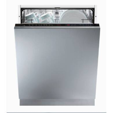 CDA H815xW596xD550 Fully Integrated Dishwasher