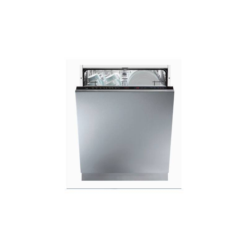 CDA H815xW596xD550 Fully Integrated Dishwasher primary image