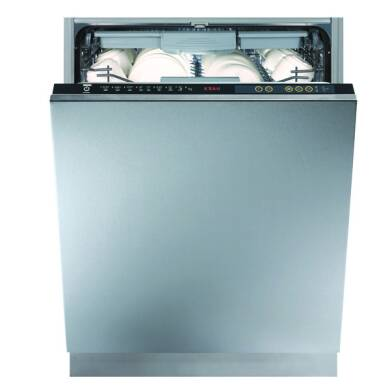 CDA H815xW596xD550 Premier Fully Integrated Dishwasher