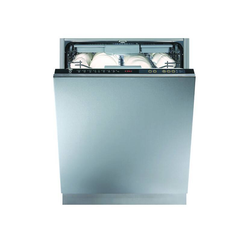 CDA H815xW596xD550 Premier Fully Integrated Dishwasher primary image