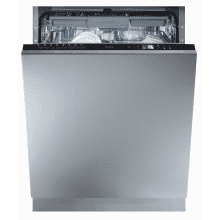 CDA H815xW596xD555 Fully Integrated Dishwasher