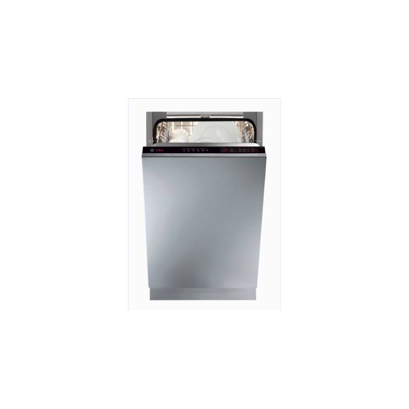 CDA H818xW448xD570 Integrated Slimline Dishwasher primary image