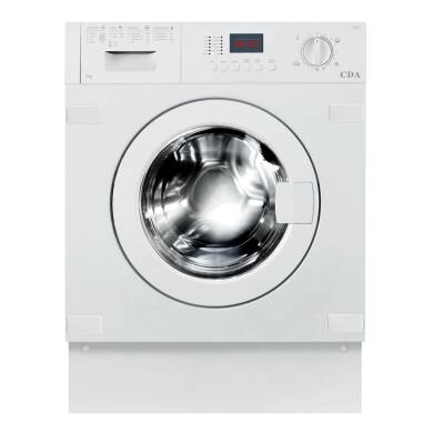 CDA H820xW596xD550 Fully Integrated Washer (7kg)