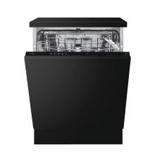 CDA H820xW598xD550 Integrated Dishwasher