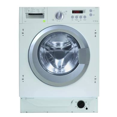 CDA H825xW595xD540 Fully Integrated Washer (6kg)