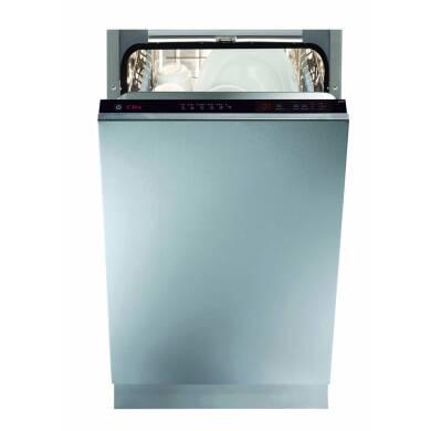 CDA H870xW448xD570 Fully Integrated Dishwasher (Slimline)