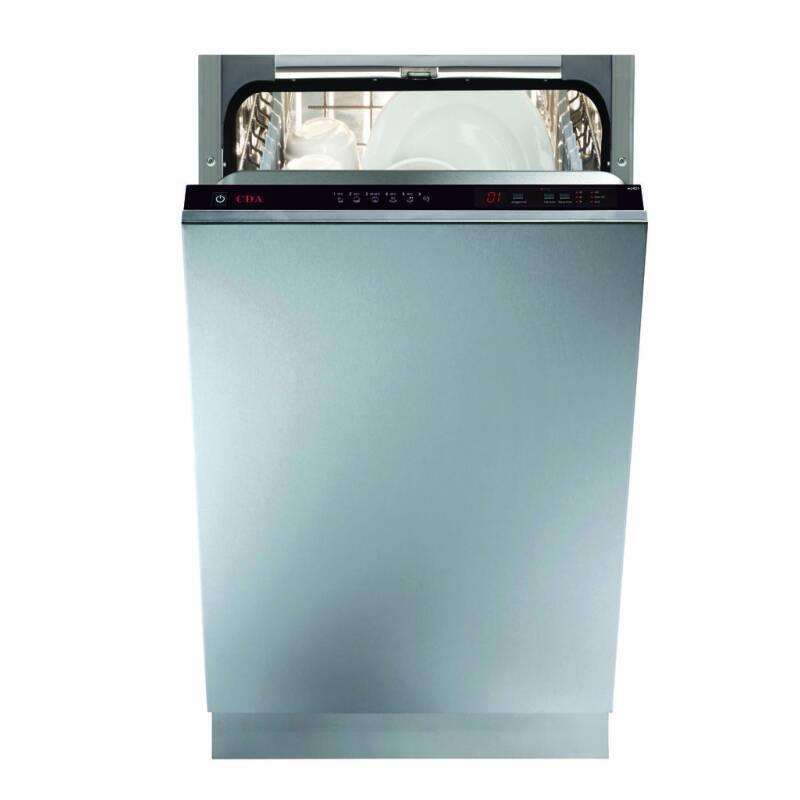 CDA H870xW448xD570 Fully Integrated Dishwasher (Slimline) primary image