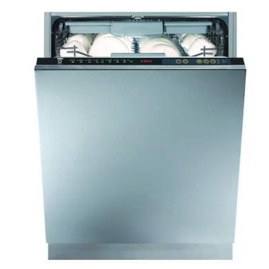 CDA H875xW596xD550 Premier Fully Integrated Dishwasher