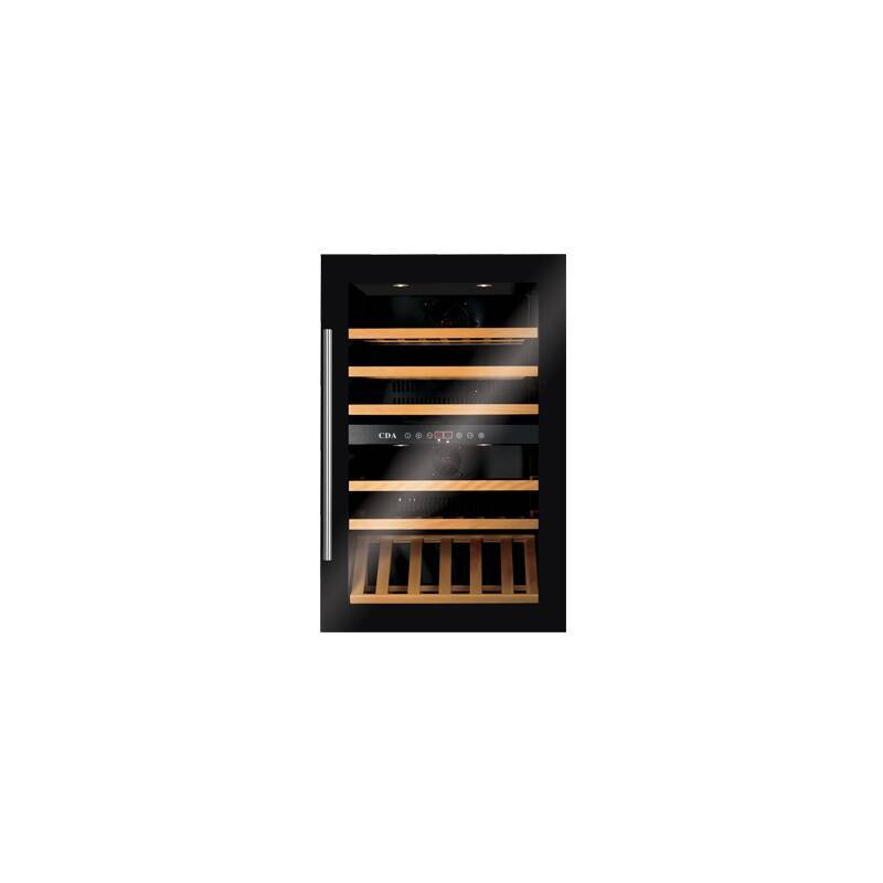 CDA H884xW590xD563 Integrated Wine Cooler primary image