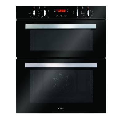 CDA H888xW595xD562 Built-In Electric Double Oven