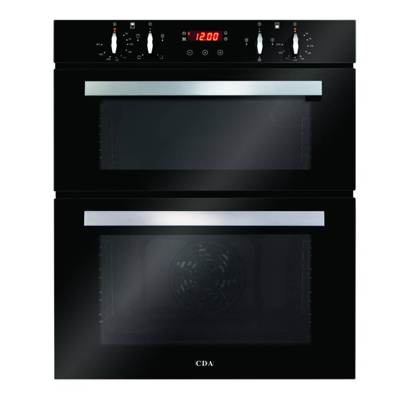 CDA H888xW595xD562 Built-In Electric Double Oven primary image