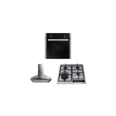 CDA Oven, Cooker Hood and Gas Package