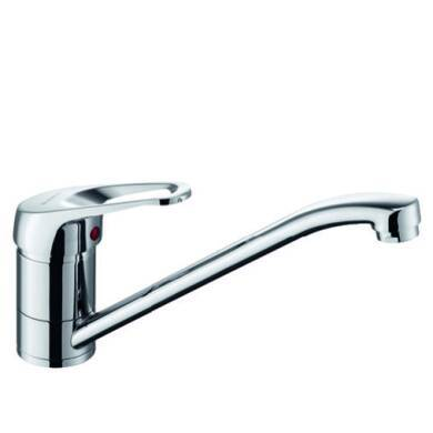 Clara Tap Chrome - High/Low Pressure