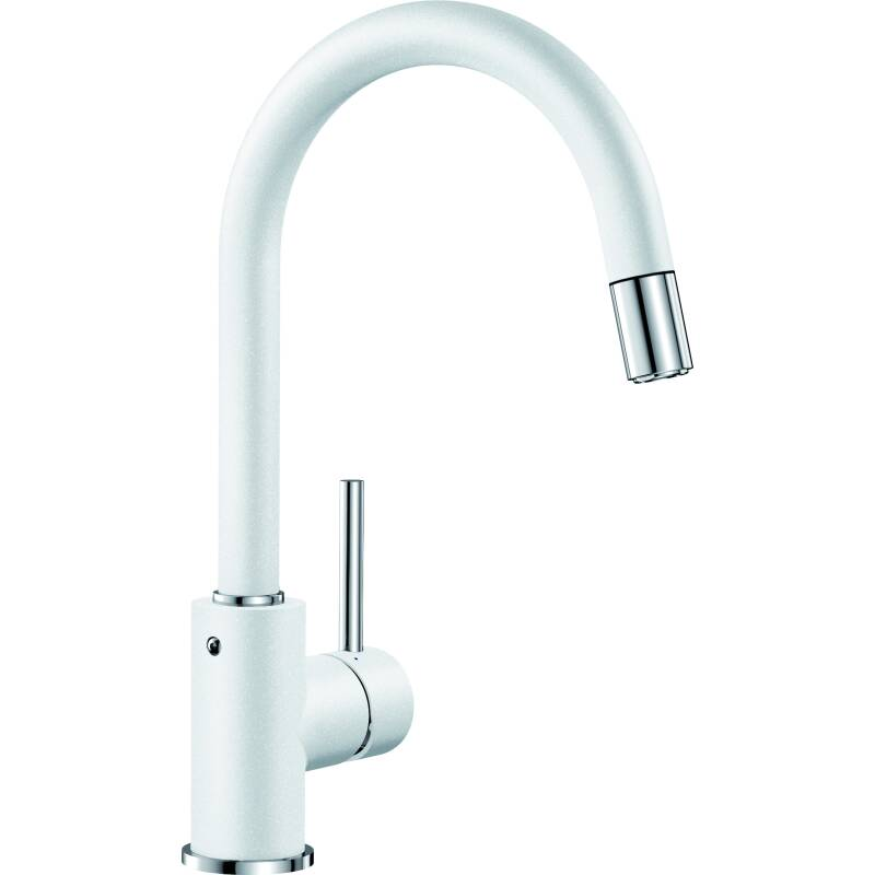Elda Tap White - High Pressure Only primary image