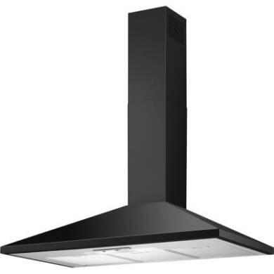 Electrolux H600xW898xD470 Chimney Hood - Black