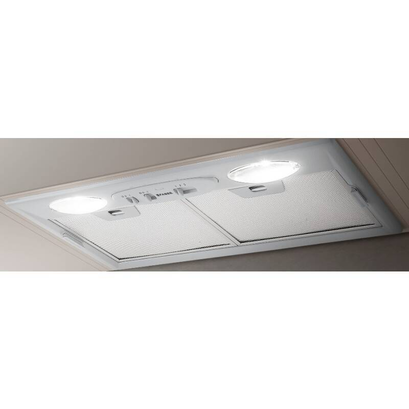 Faber H174xW522xD284 Inca Smart C GR Canopy Hood - Grey primary image