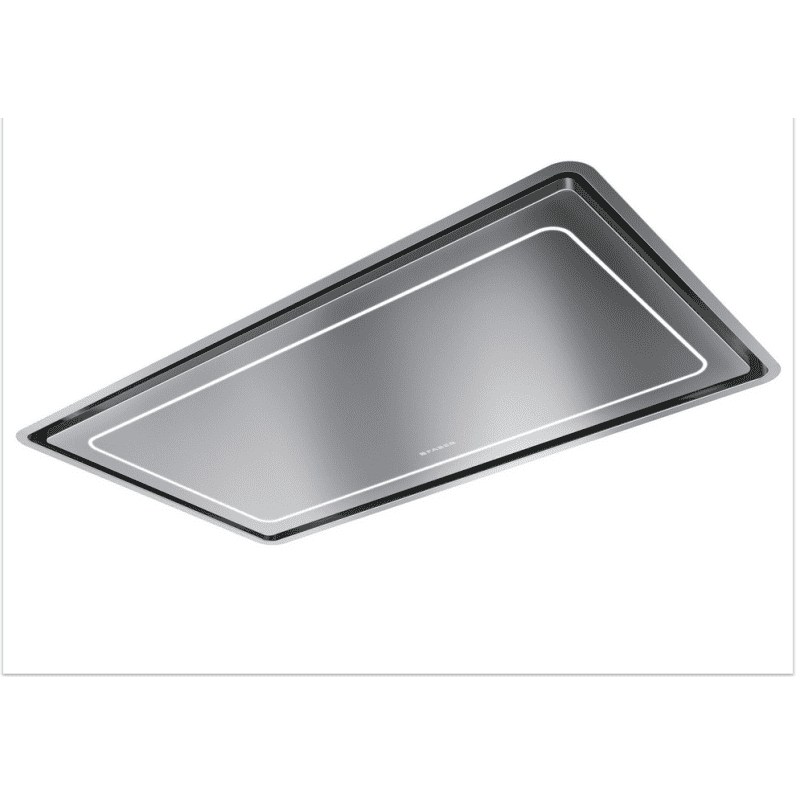 Faber H188xW908xD473 High Light Ceiling Hood - Stainless Steel primary image