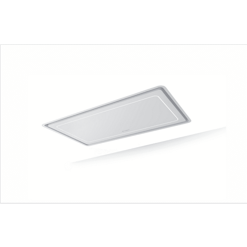 Faber H188xW908xD473 High Light Ceiling Hood - White Matt primary image