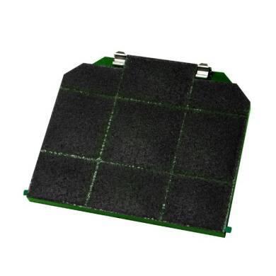 Faber H210xW210xD75 Charcoal Filter Kit (Cassiopea Isola Cylindra Isola Stilo Isola)