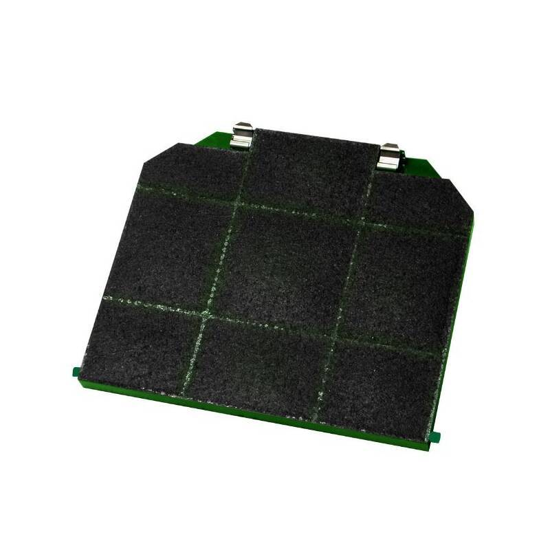 Faber H210xW210xD75 Charcoal Filter Kit (Cassiopea Isola Cylindra Isola Stilo Isola) primary image