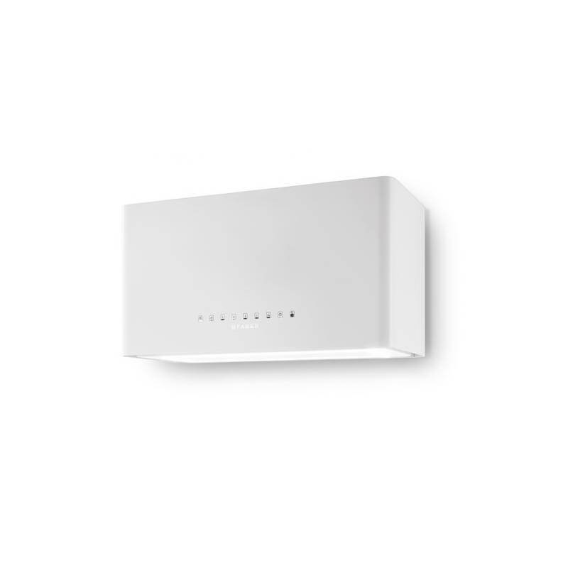 Faber H320xW598xD400 Thalia Wall-mounted Cooker Hood - Corian White primary image