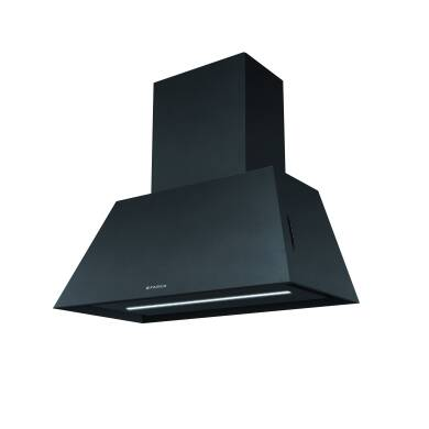 Faber H320xW700xD350 Chloe Wall Mounted Cooker Hood - Cast Iron