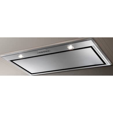 Faber H330xW520xD300 Inca Lux Canopy Hood - Stainless Steel