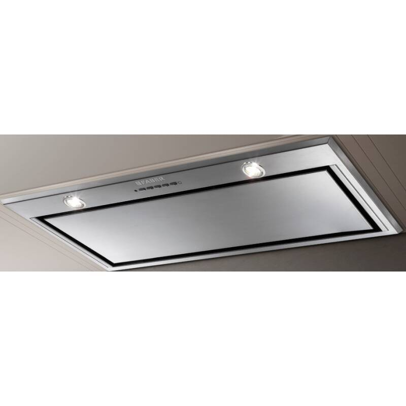 Faber H330xW520xD300 Inca Lux Canopy Hood - Stainless Steel primary image
