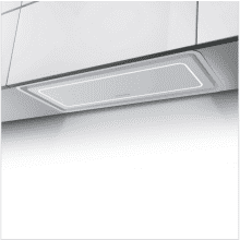 Faber H331xW520xD285 In Light Canopy Hood