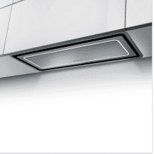 Faber H331xW520xD285 In Light Canopy Hood - Stainless Steel
