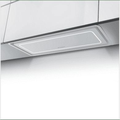 Faber H331xW520xD285 In Light Canopy Hood - White Matt