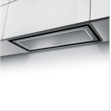 Faber H331xW700xD285 In Light Canopy Hood - Stainless Steel