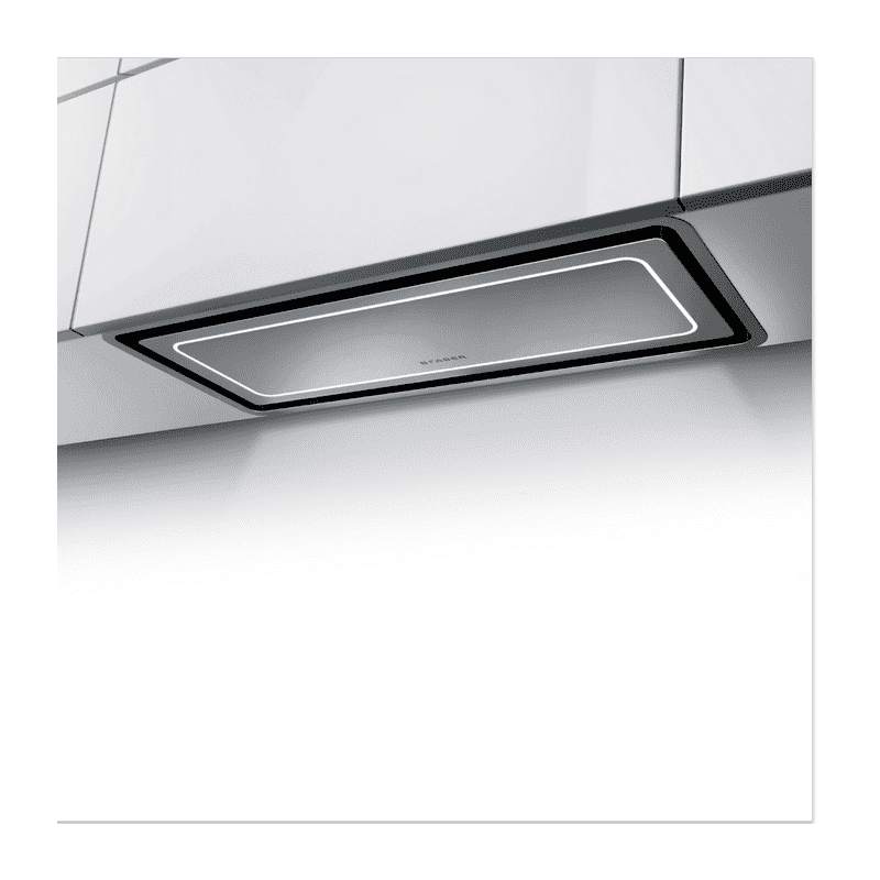 Faber H331xW700xD285 In Light Canopy Hood - Stainless Steel primary image