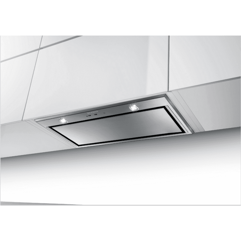 Faber H355xW770xD300 Victory Canopy Hood - Stainless Steel primary image