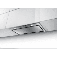 Faber H355xW990xD300 Victory Canopy Hood - Stainless Steel