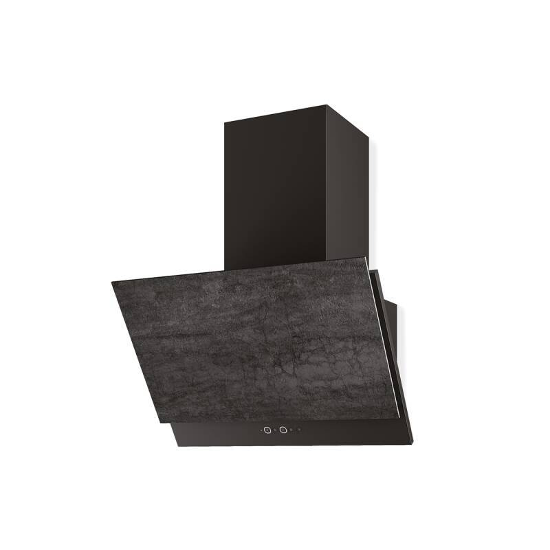 Faber H376xW590xD434 Grexia Wall Mounted Cooker Hood primary image