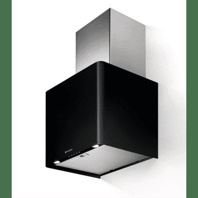 Faber H430xW450xD380 Lithos Wall Mounted Hood - Black Matt